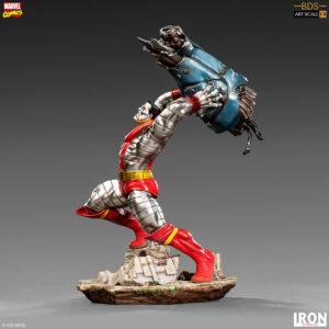 Colossus BDS Art Scale