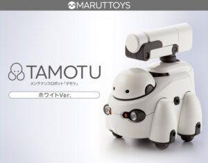 Tamotu model kit