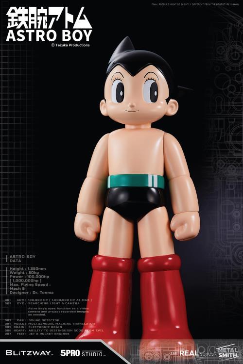 BLITZWAY Astro Boy