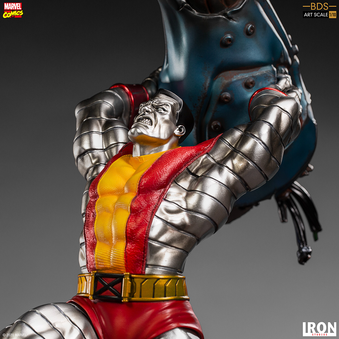 Colossus-comics