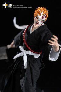 Kurosaki ichigo figure
