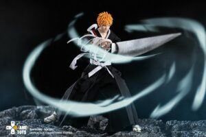 ichigo action figure