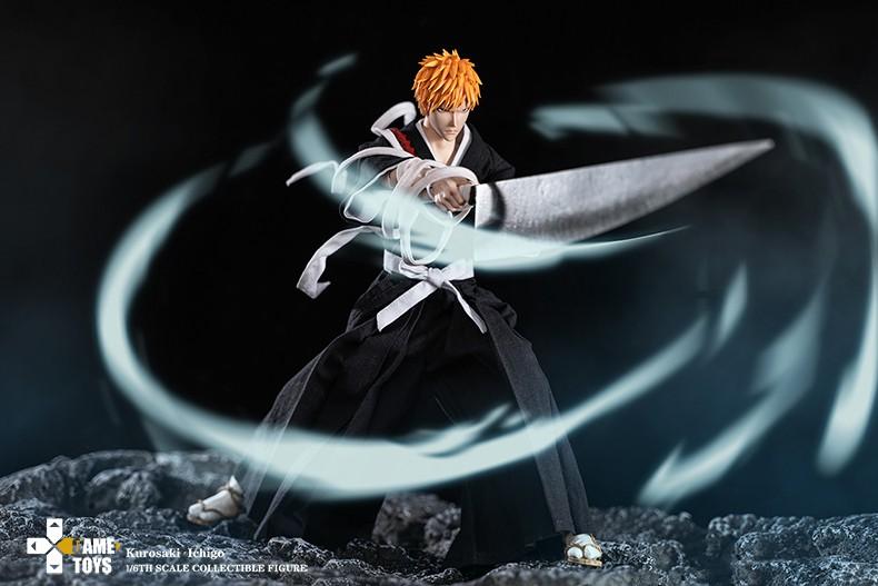 ichigo action figure