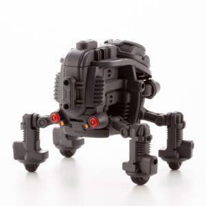 customized robot