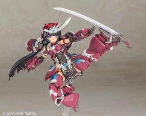 Magatsuki action figure