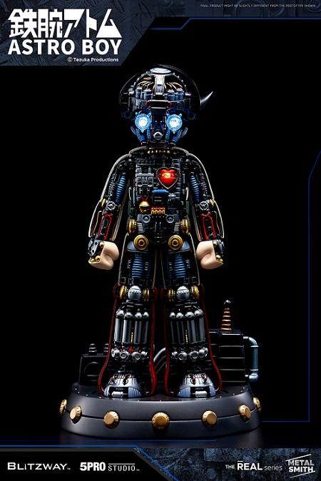 BLITZWAY Astro Boy statue