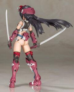 Magatsuki figure