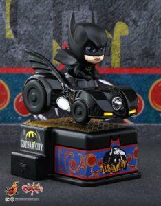 Batman hottoys figurefun