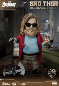 Bro Thor aciton figure
