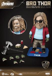 Bro Thor figure accessories