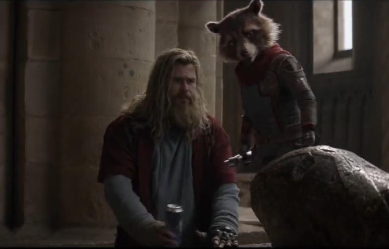 Bro Thor movie