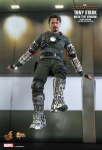 Tony Stark action figure