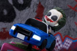 The Joker dark knight
