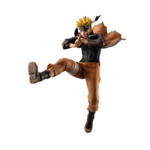 Naruto Uzumaki figure