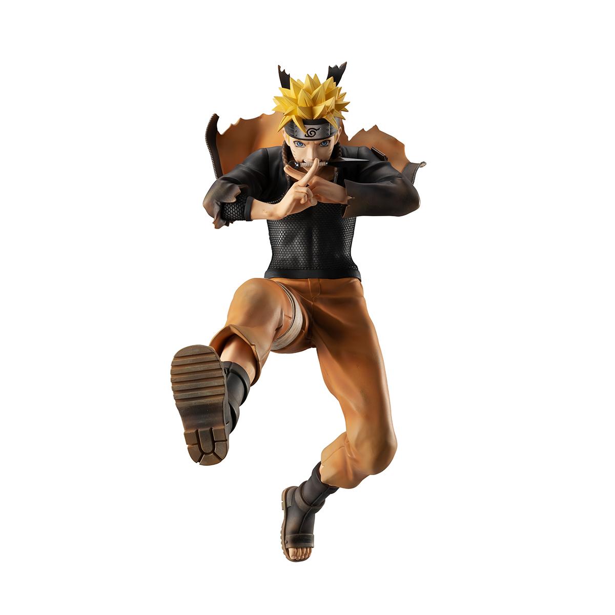 Naruto-Uzumaki-collectibles