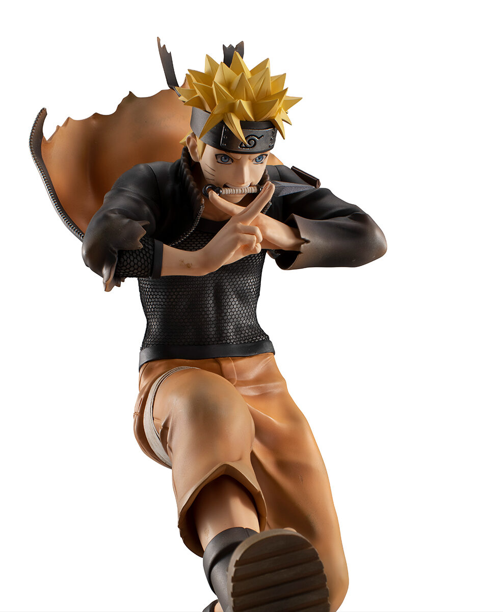 Naruto-Uzumaki-figures