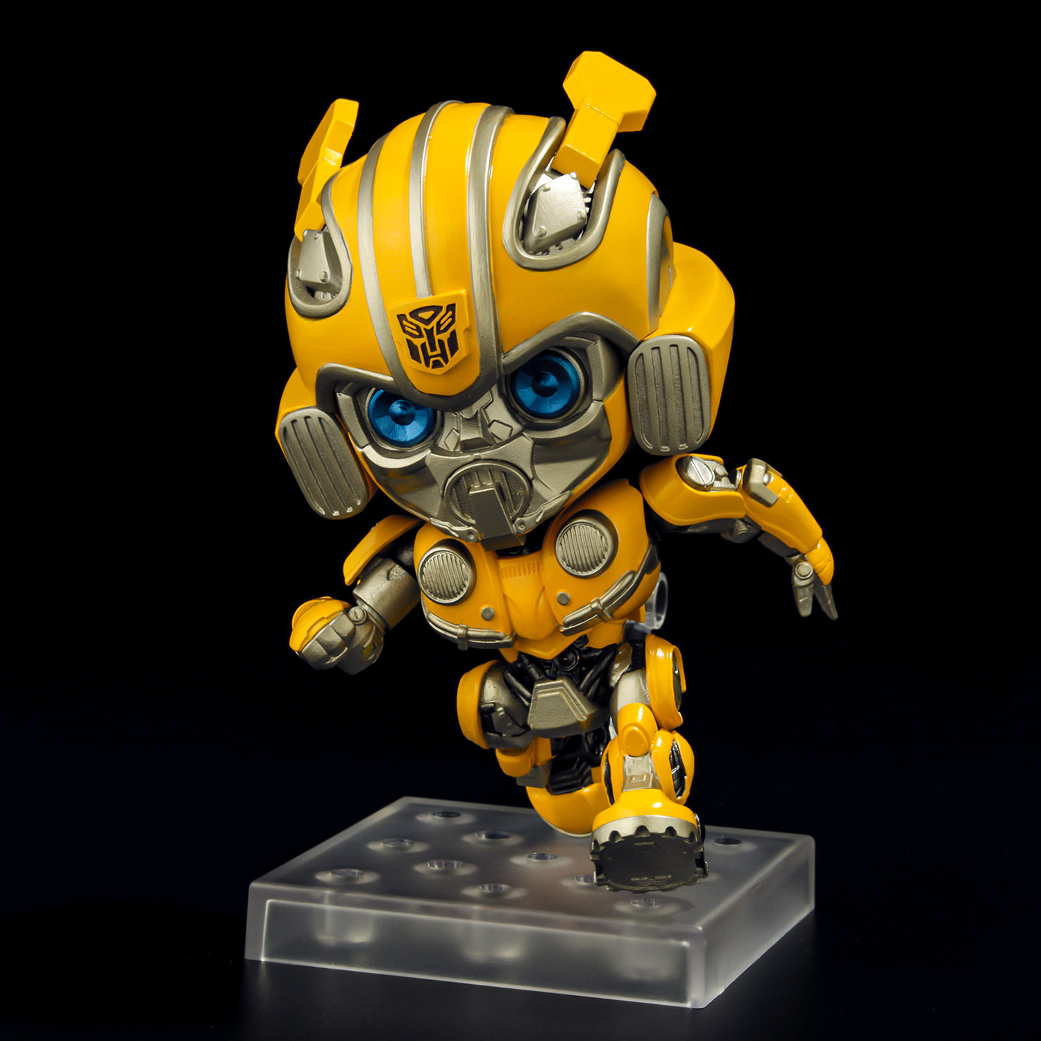 Bumblebee-action figure