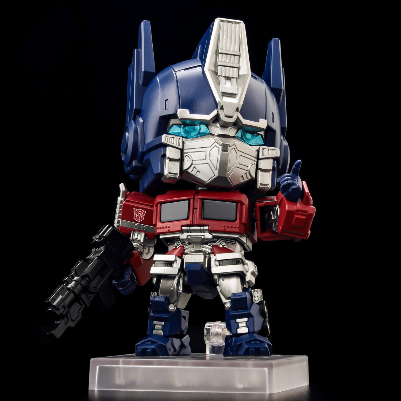 Optimus-Prime-nendroid