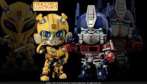 Transformers Nendoroids