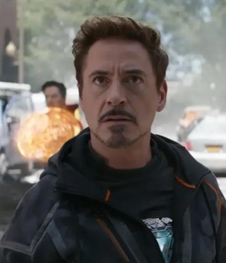 tong Stark