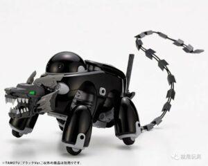 KOTOBUKIYA PLASTIC MODEL