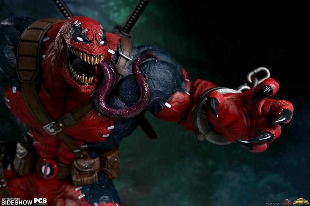 Venompool Statue1