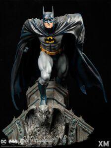 batman 1972 statue