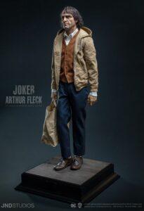 JND Studios Arthur Fleck statue