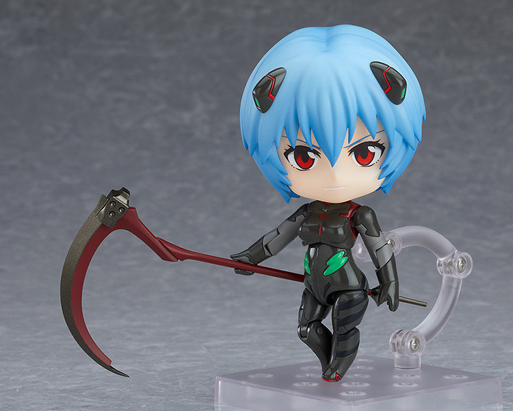 GSC Rei Ayanami