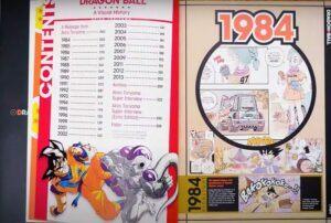 Dragon Ball art book 3