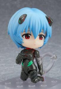Rei Ayanami Nendoroid