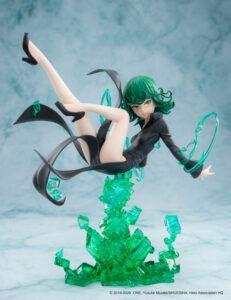 Tatsumaki figure