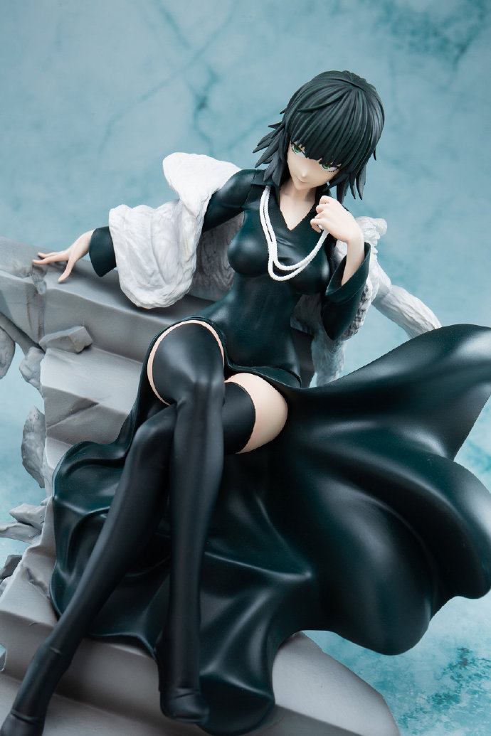 Fubuki collectible figure