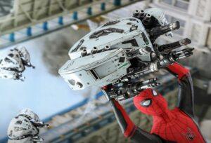 Mysterio's Drone collectible