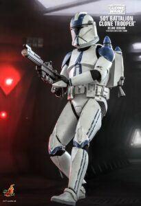 Phase 1 Clone Trooper helmet