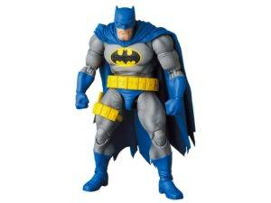 MAFEX BATMAN action figure