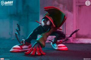 Spider-Man Designer figure