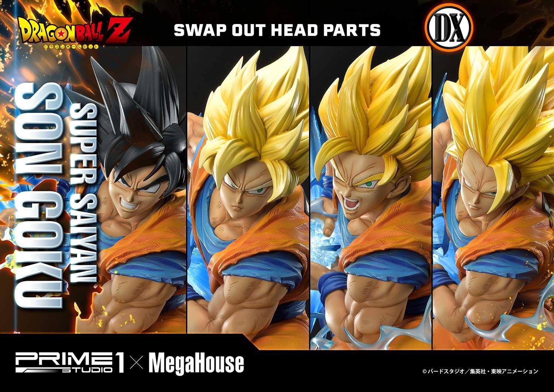 Goku Deluxe Version