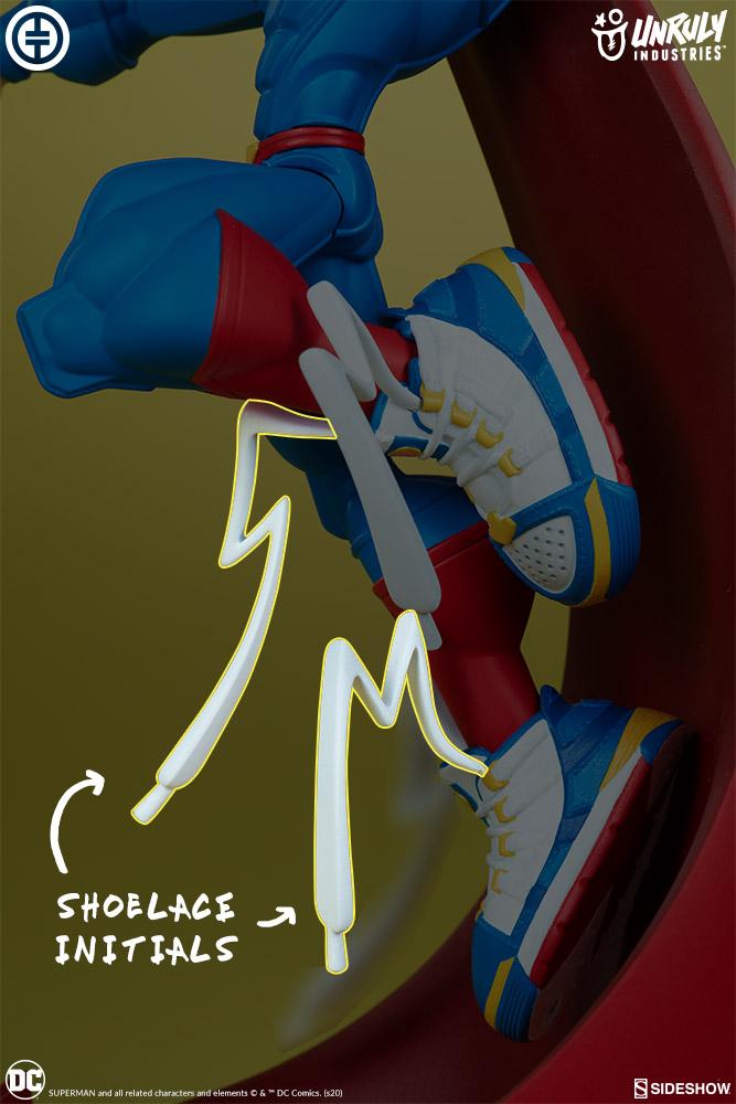 superman Sneakers