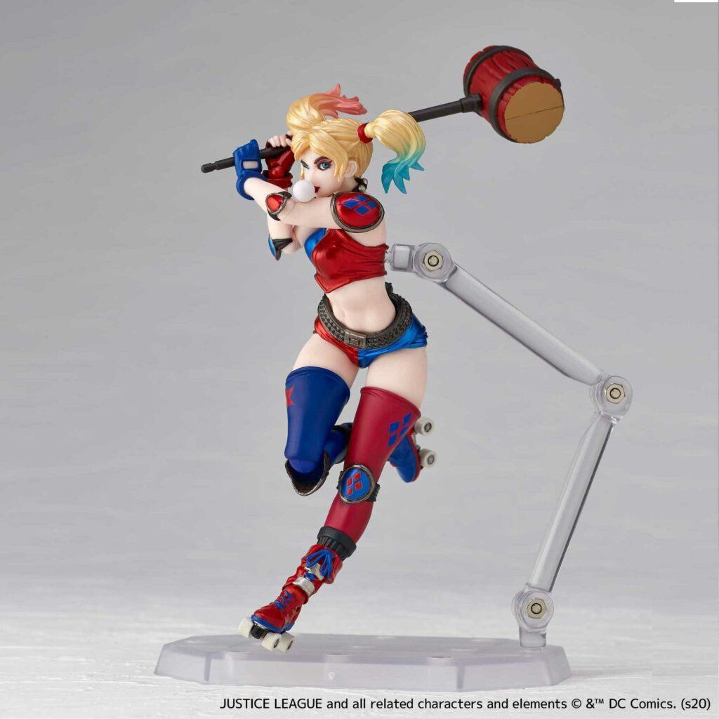 Harley Quinn action figure