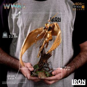 Wonder Woman 1984 1/10 scale statue