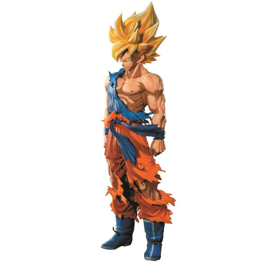 Banpresto-Super-Saiyan-Goku-figure