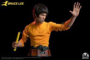 Infinity Studio Bruce Lee bust