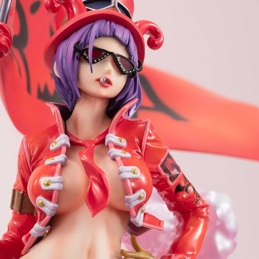 Megahouse Belo Betty figure