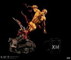 xm studios reverse-flash