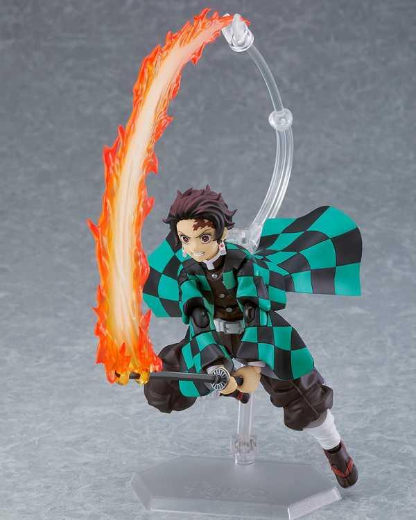 Tanjiro action figure