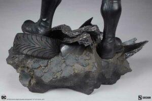 bane statue