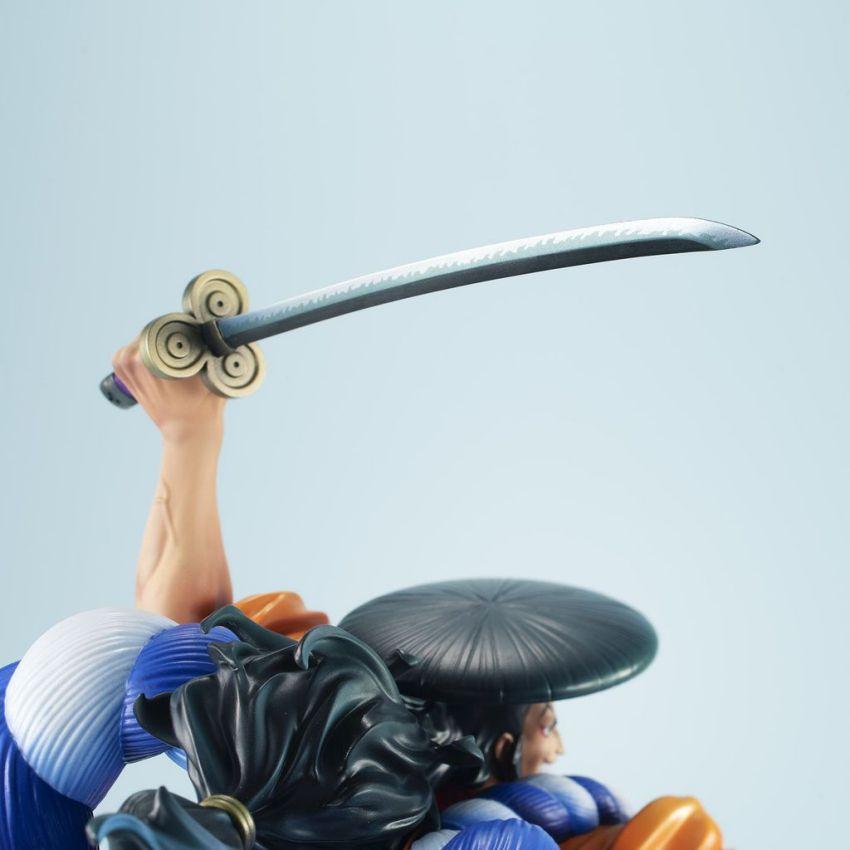Kozuki Oden figure