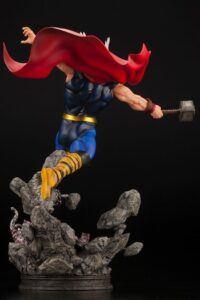 Marvel Thor statue