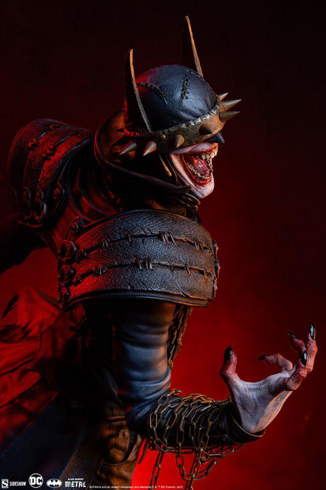 the batman who laughs figure